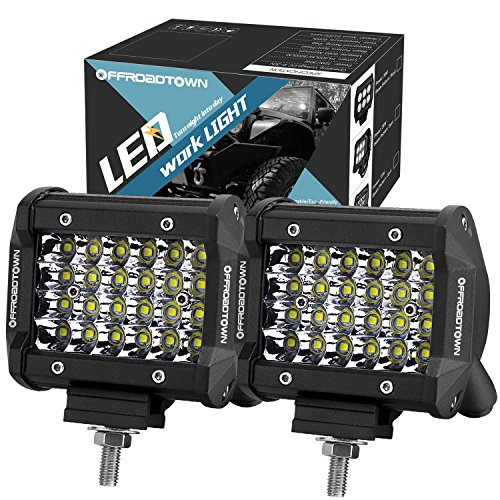off road led lights spot - 2