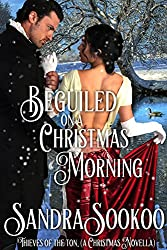 Beguiled on a Christmas Morning (Thieves of the Ton)
