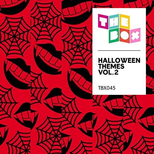 Skin And Bones Halloween Song (Skin & Bones)