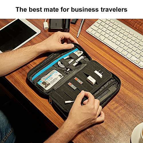 Bgtrend cable bag electronic accessories travel organizer pouch bgtrend cable bag electronic accessories travel organizer reheart Image collections