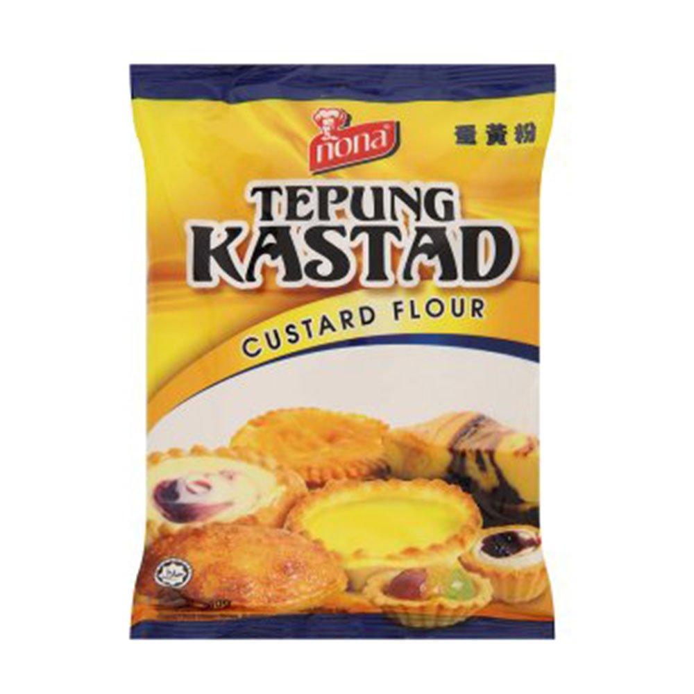 Nona Custard Flour 300g (628MART) (1 Pack)