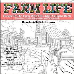Amazon Farm Life
