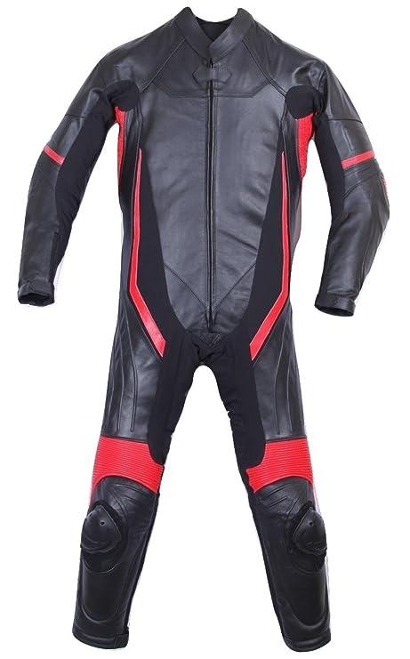 Amazon.com: 1 pieza para motocicleta piel Nueva Racing Rojo ...