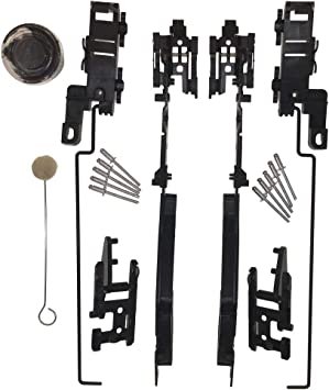 New Sunroof Repair Kit For Ford Expedition F150 F250 F350 F450 Super Duty Lincoln Navigator Lincoln Mark LT