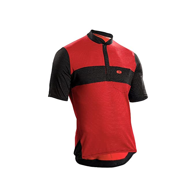 Sugoi RPM Jersey Chili Red Extra Extra Large