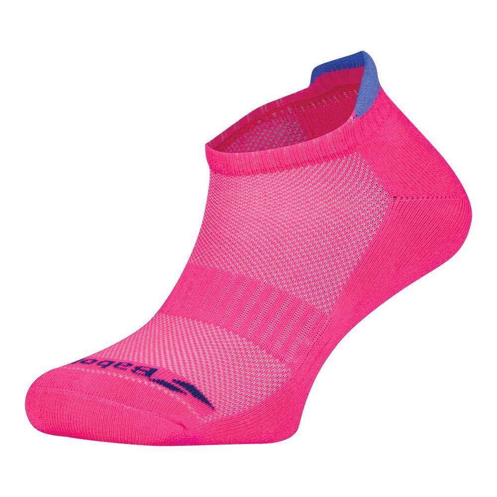 2 Pares Babolat Calcetines Invisibles de Tenis para Mujer