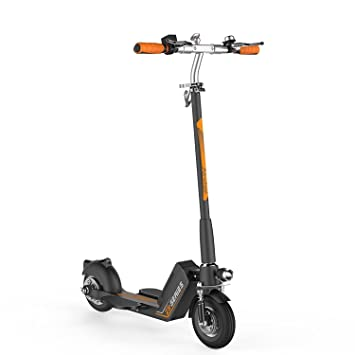 AIRWHEEL Patinete eléctrico black Z5 Scooter Two Wheels ...