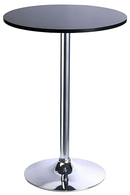 Amazon leopard round top not adjustable41 inches height bar leopard round top not adjustable41 inches height bar tablepub table with watchthetrailerfo
