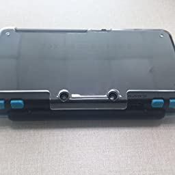 Amazon.com: Cover Case for New Nintendo 2DS XL,Crystal Clear ...