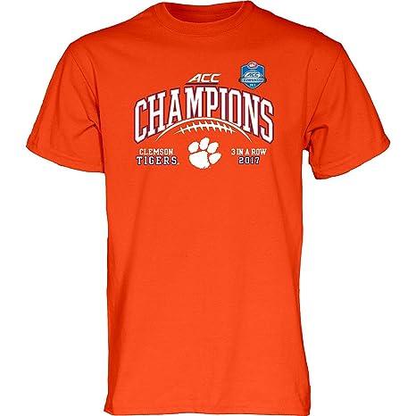 1ba7499ff Amazon.com   Elite Fan Shop 2017 NCAA Conference Champs T Shirt Team ...