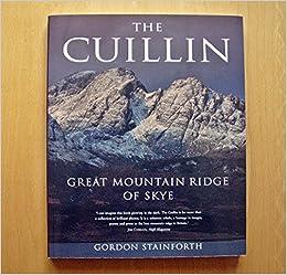 Book The Cuillin: Great Mountain Ridge of Skye