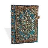 Azure Mini Lined Journal (Equinoxe)