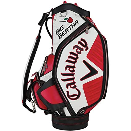 Callaway Big Bertha Staff - Bolsa de carro de golf, color ...