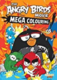 The Angry Birds Movie Mega Colouring Book