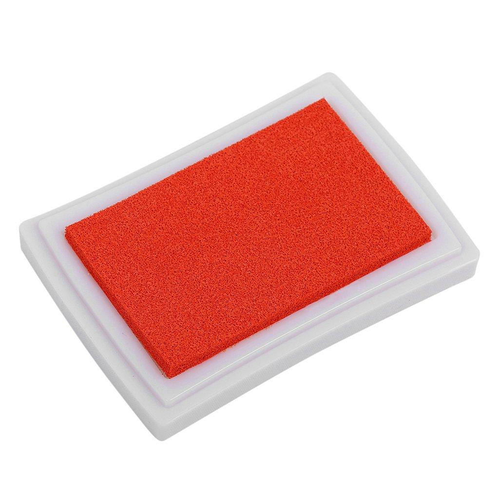 Caf/é Estampaci/ón DIY Crafts Ink Pad Card Making Scrapbooking Decoraci/ón 15 Colores