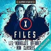 X-Files - Deuxième partie (X-Files : Les nouvelles affaires non classées 2)   Joe Harris, Chris Carter, Dirk Maggs