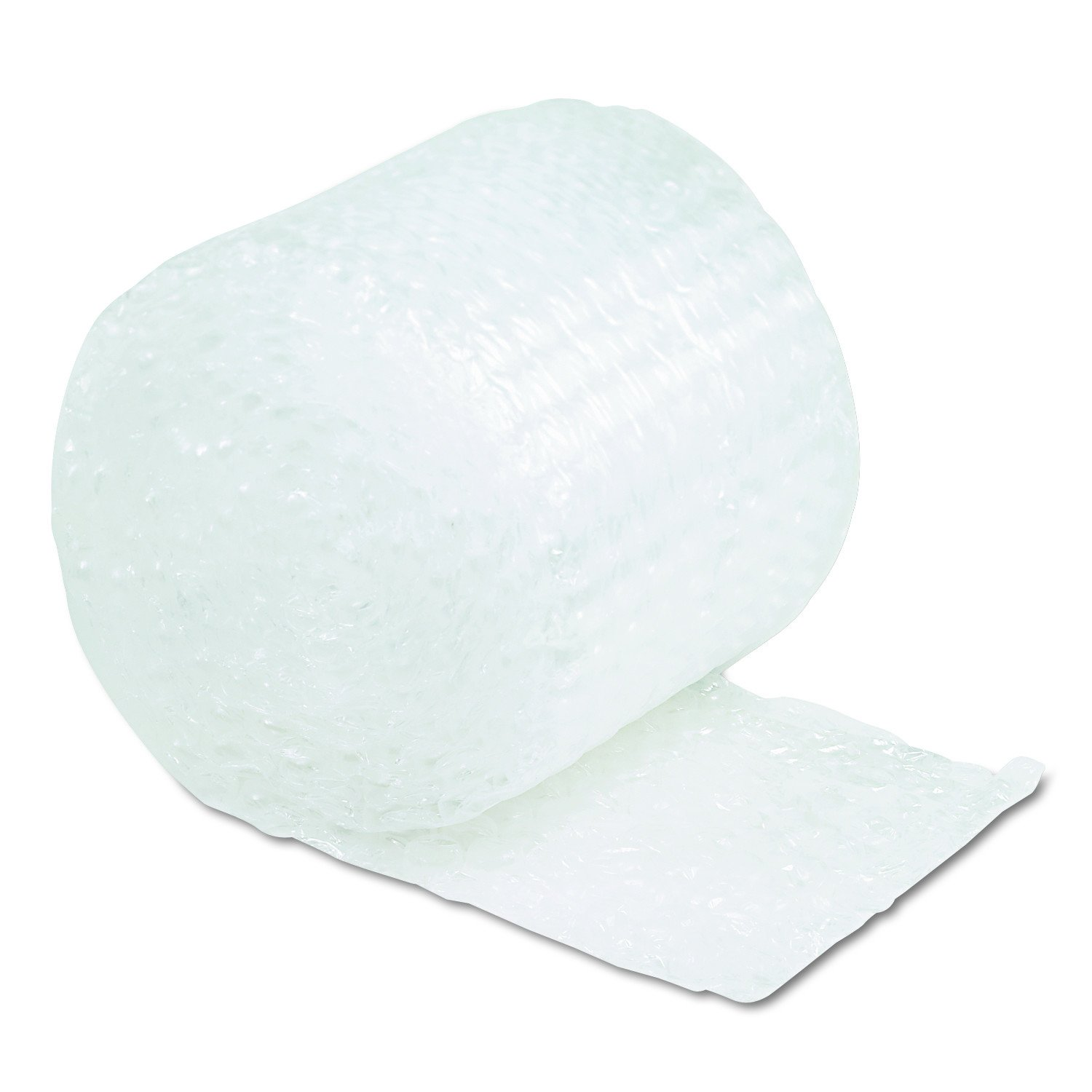 Sealed Air Bubble Wrap, Cushion Bubble Roll, 0.5-Inch Thick, 30 Feet (15989)