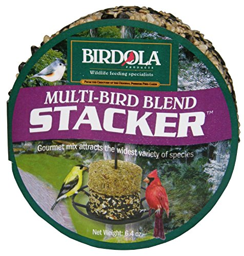 Multi Bird Blend Seed - 3