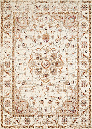 United Weavers of America 3001 00497 Bridges Indoor Rug 12'6