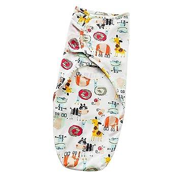 Baby Pucksack Neugeborenen Schlafsack Strick Strampelsack Einschlagdecke Schlafe