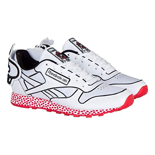 sports shoes 51e03 f3584 Reebok Herren Classic Leather NM Sneaker