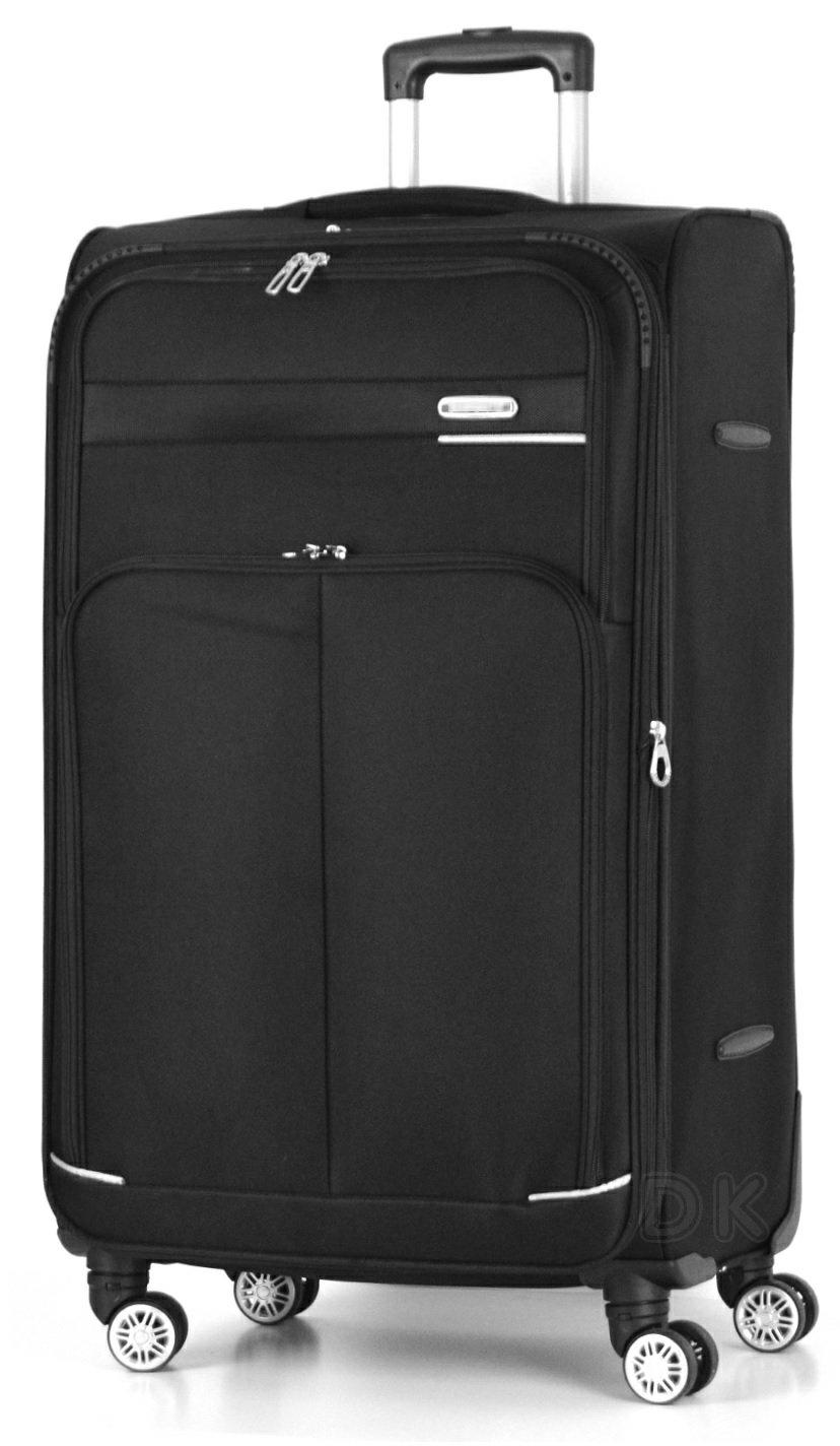 4 Wheel Spinner Lightweight Suitcases (20
