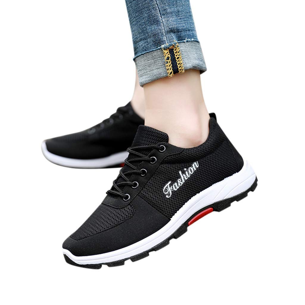 VonVonCo Shoes Spring and Autumn Sports Shoes Casual Running Women Shoes