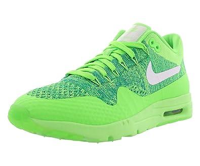 c899de951238 Nike Air Max 1 Ultra Flyknit Casual Women s Shoes Size 6