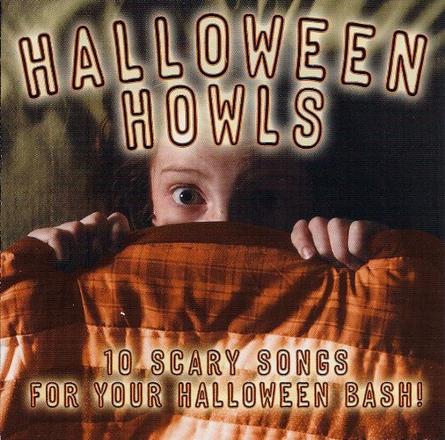 Halloween Howls: 10 Scary Songs For Your Halloween -