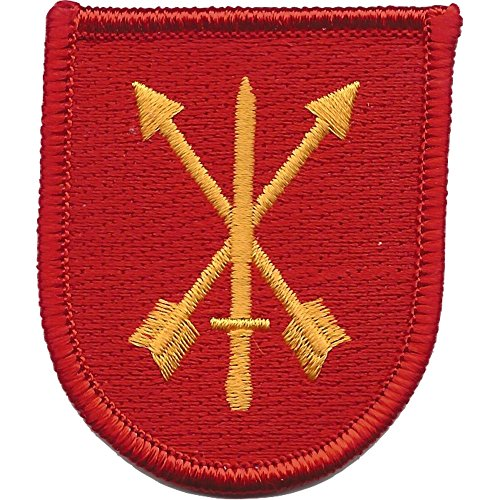 - 7th Special Forces Group Project White Star Flash Patch
