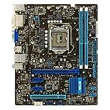 lga 1155 micro atx - Asus P8H61-M LX2 v3.0 Intel Motherboard LGA 1155/Socket H2 with I/O plate