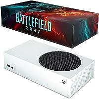 Capa Anti Poeira Xbox Series S - Battlefield 2042