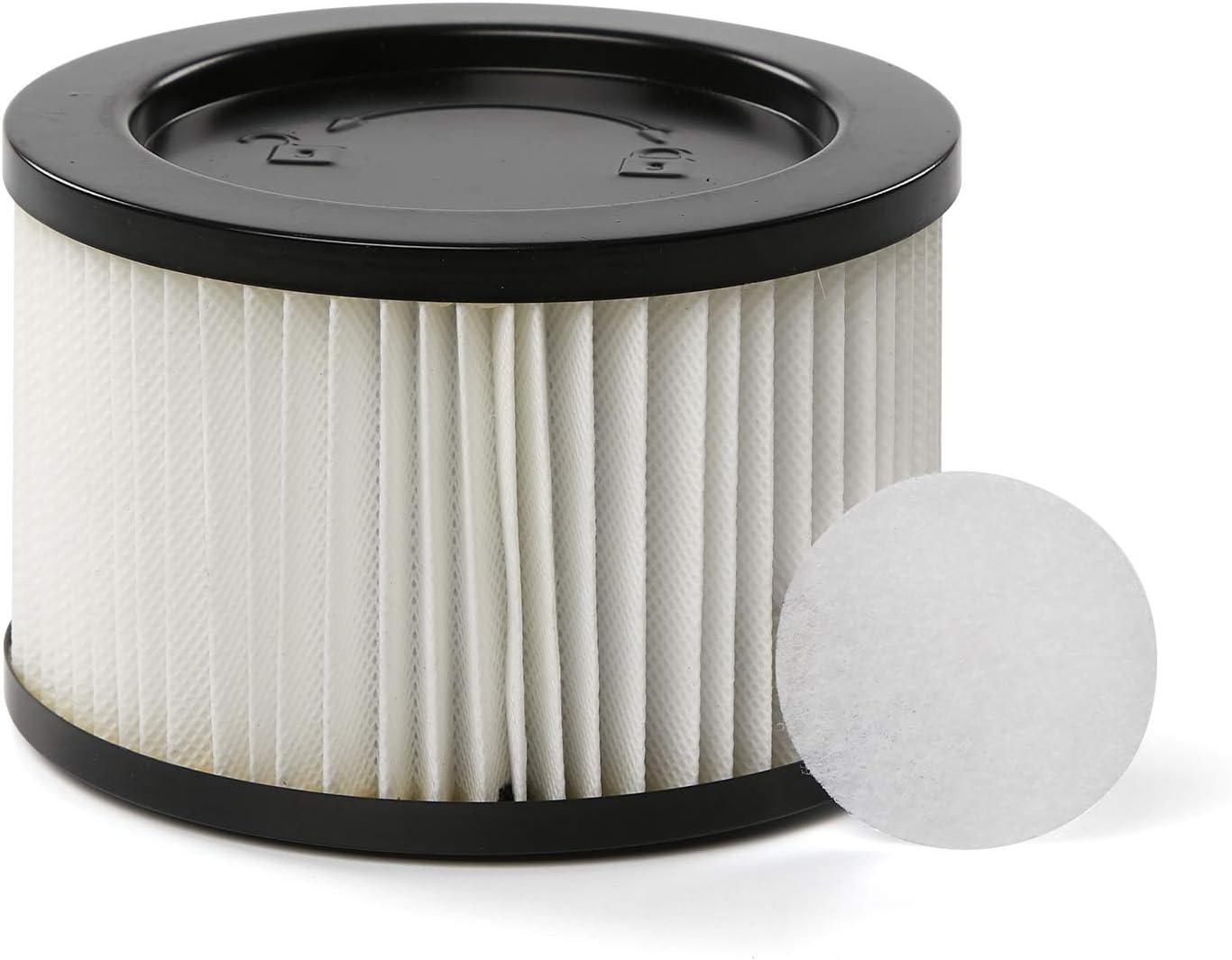 CRAFTSMAN 43268 Ash Vacuum HEPA Media Replacement Filter for 5 Gallon Ash Vac