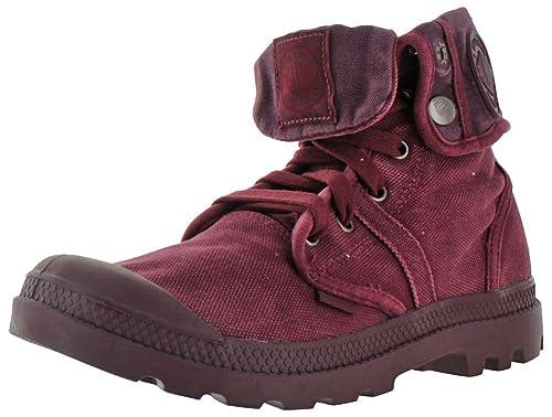 PalladiumPallabrouse 02477-490-m - Botines hombre , color, talla 41: Amazon.es: Zapatos y complementos