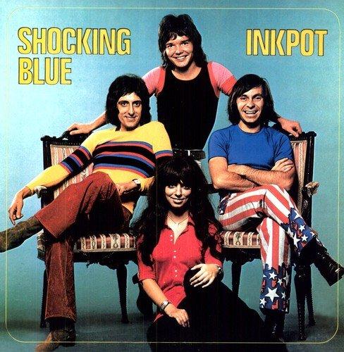 Vinilo : Shocking Blue - Inkpot (180 Gram Vinyl, Bonus Tracks)
