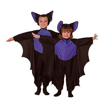 Cesar K292-004 - Disfraz murciélago, Talla 1/3 años: Amazon.es ...