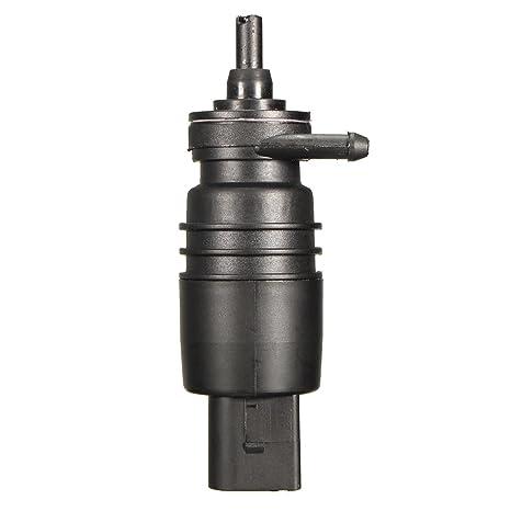 Rosa Lagarto negro Windshield Washer Pump for Mercedes Benz W220 W210 W211 W163 W203