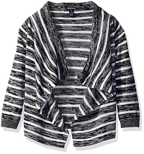Limited Too Little Girls' Cardigan Sweater (More Styles Available), Multi-Cfhb, 4
