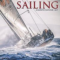 Sailing 2019 Calendar