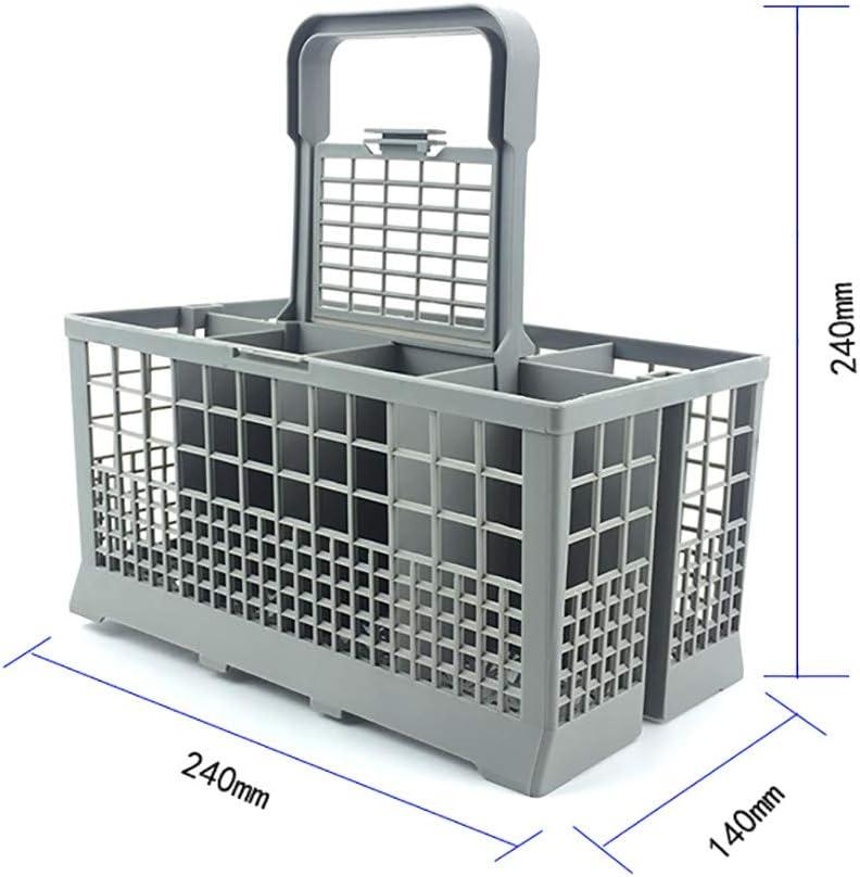 panier de rangement pour couverts de vaisselle Todidaf Panier universel pour lave-vaisselle panier /à couverts pour lave-vaisselle avec poign/ée amovible
