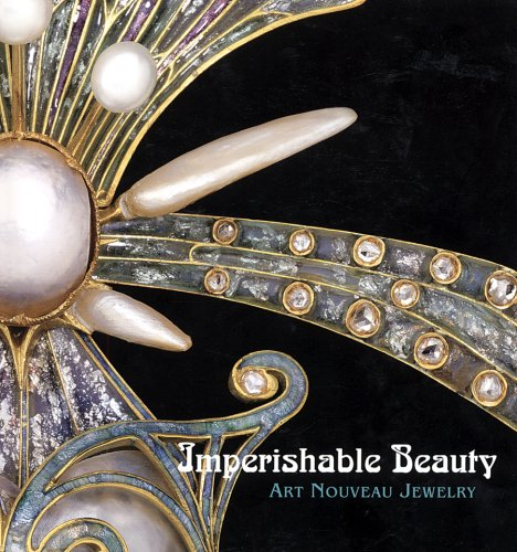 Imperishable Beauty Art Nouveau Jewelry product image