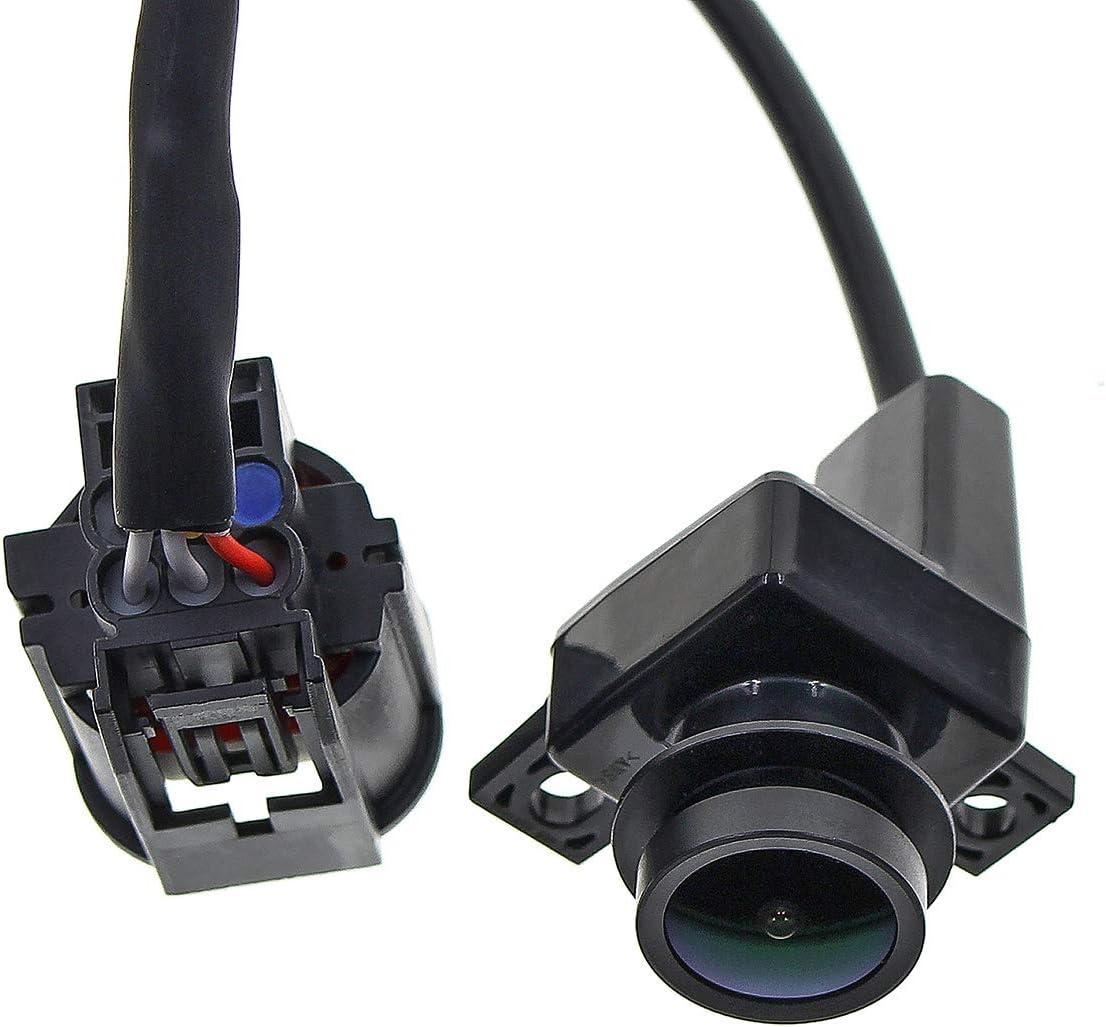 Backup Monitors & Alarms AUTOKAY 56054041-AC Backup Parking Camera ...