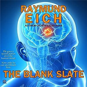 The Blank Slate Audiobook