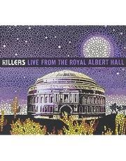 Live From Royal Albert Hall [CD/DVD Combo] [Digipak]