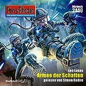 Armee der Schatten (Perry Rhodan 2440) | Leo Lukas