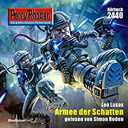 Armee der Schatten (Perry Rhodan 2440)
