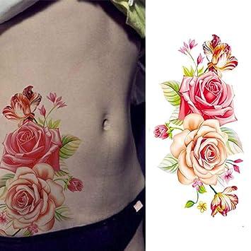 Pegatinas de tatuaje, Arte del tatuaje Juegos de tatuaje negro ...