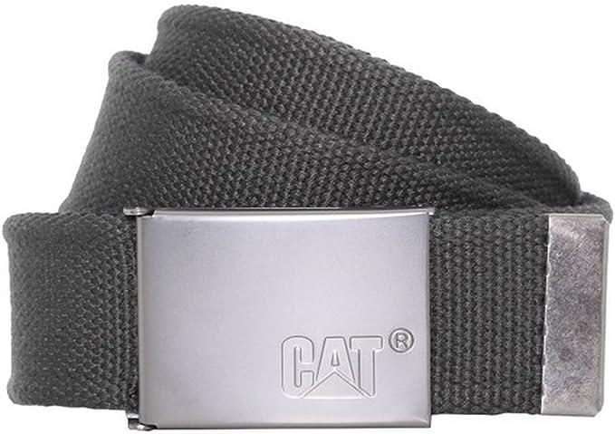 Caterpillar - Cinturón C1130012 Value para hombre caballero ...