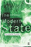 img - for The Modern State book / textbook / text book