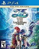 Ys VIII: Lacrimosa of DANA - PlayStation 4